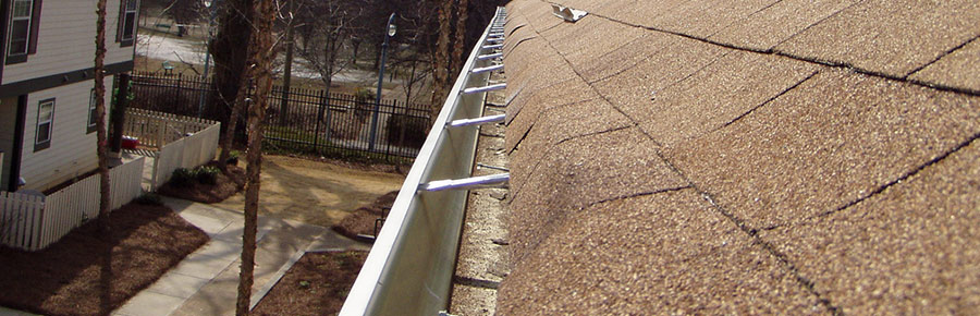 Commercial and Residential Gutter Services: